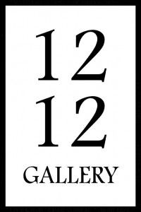 12 12 Gallery's Richmond Juried Photography Exhibition: Reception on February 26 + Exhibition through April 15, 2012