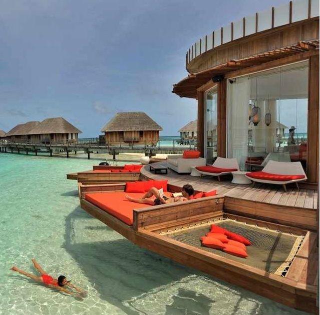 Club Med Kani @ Maldives