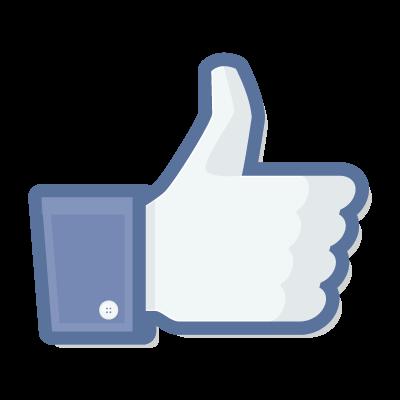 logo facebook i like