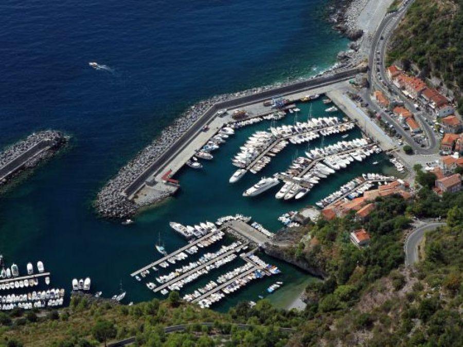 Porto Turistico di Maratea