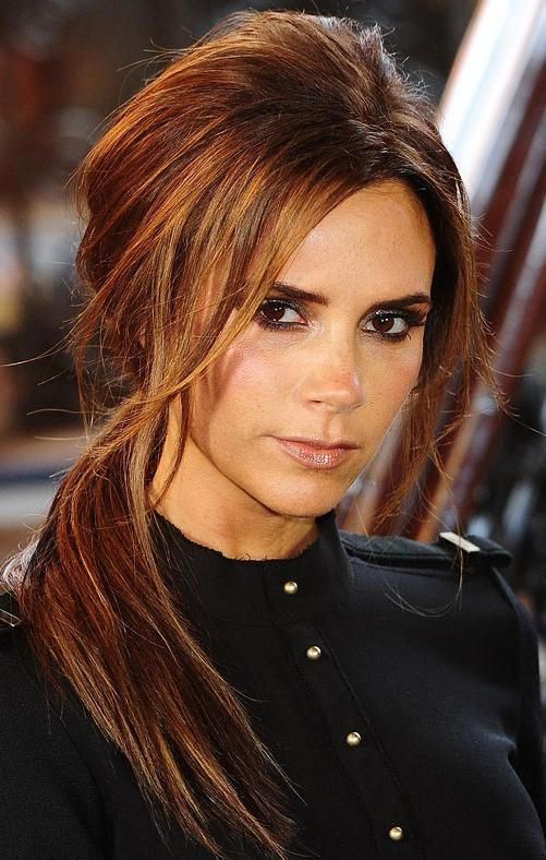 Love this dark auburn color with lighter highlights shaping the love this dark auburn color with lighter highlights shaping the face i even like the pmusecretfo Image collections