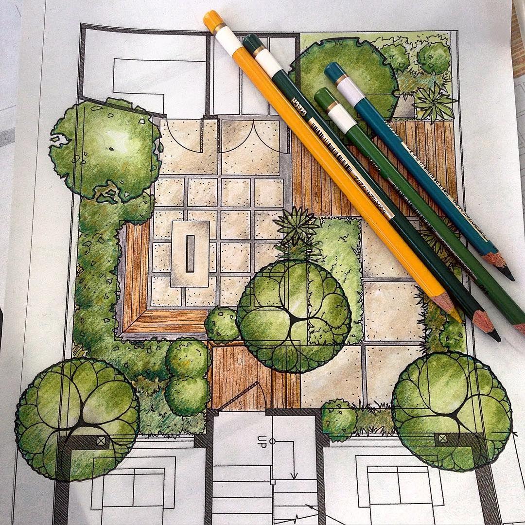 Landscapearchitecture Landscapedesign Project Landarch Art