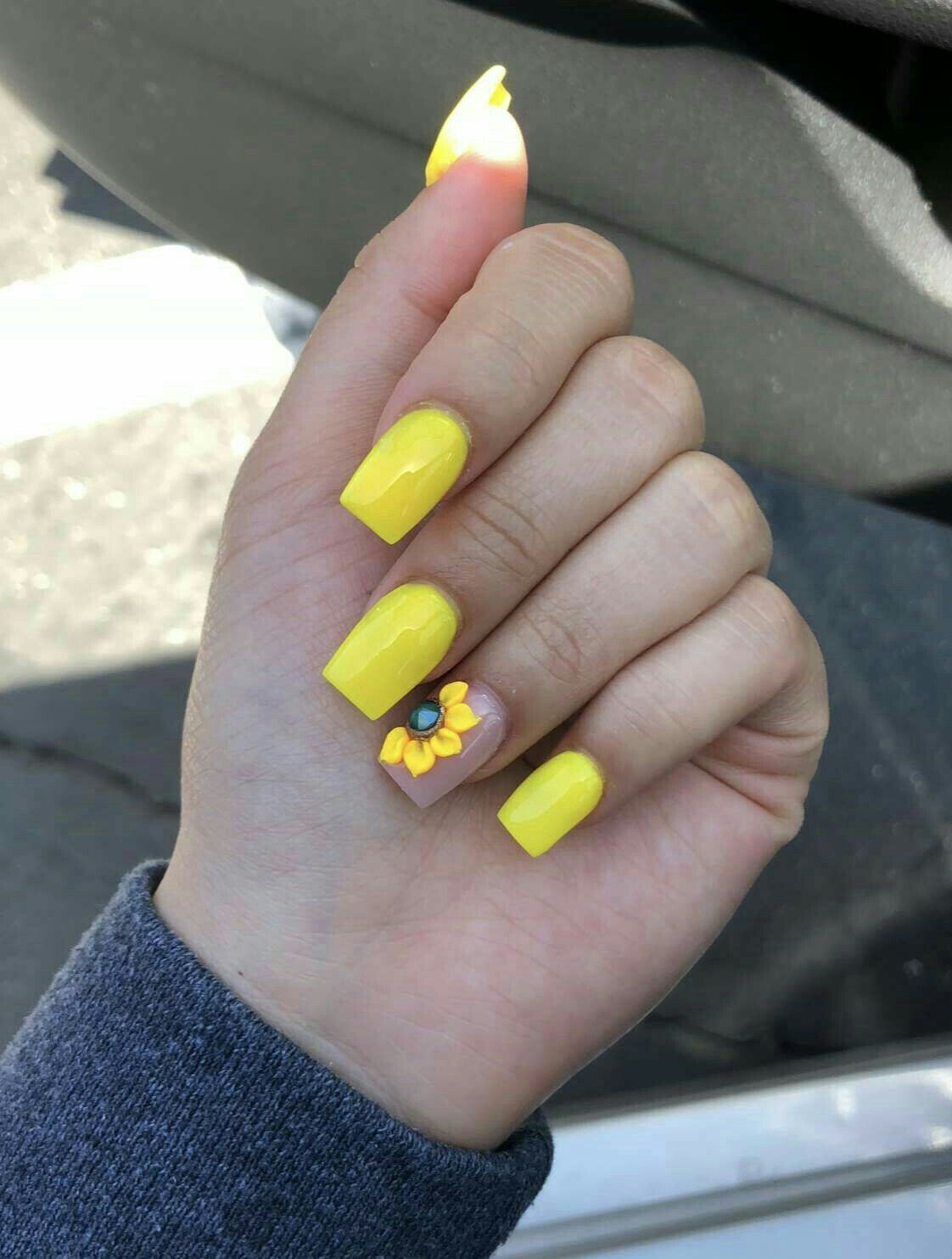 Pin by Michelle Sosa on nails