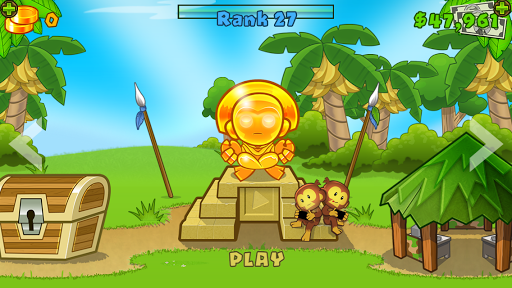 Bloons TD 5 Mobil
