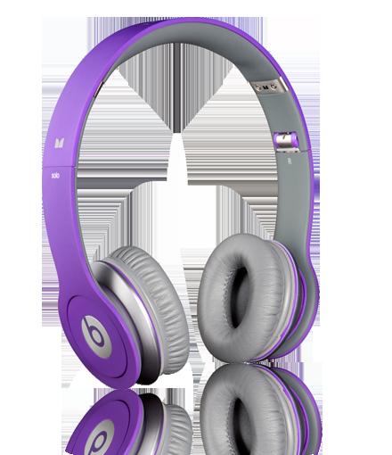 Purple wireless headphones over ear - beats wireless headphones over ear