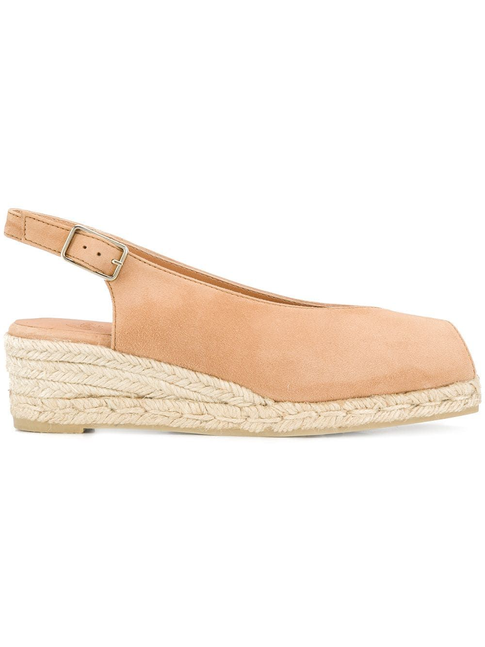 54f8f36c0bb Castañer Dosalia wedge espadrilles - Neutrals in 2019 | Products ...