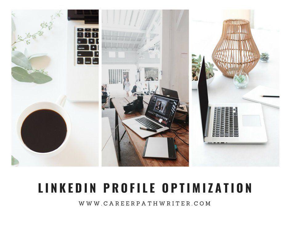 LinkedIn Profile Edit, Social Media Package, LinkedIn Edit