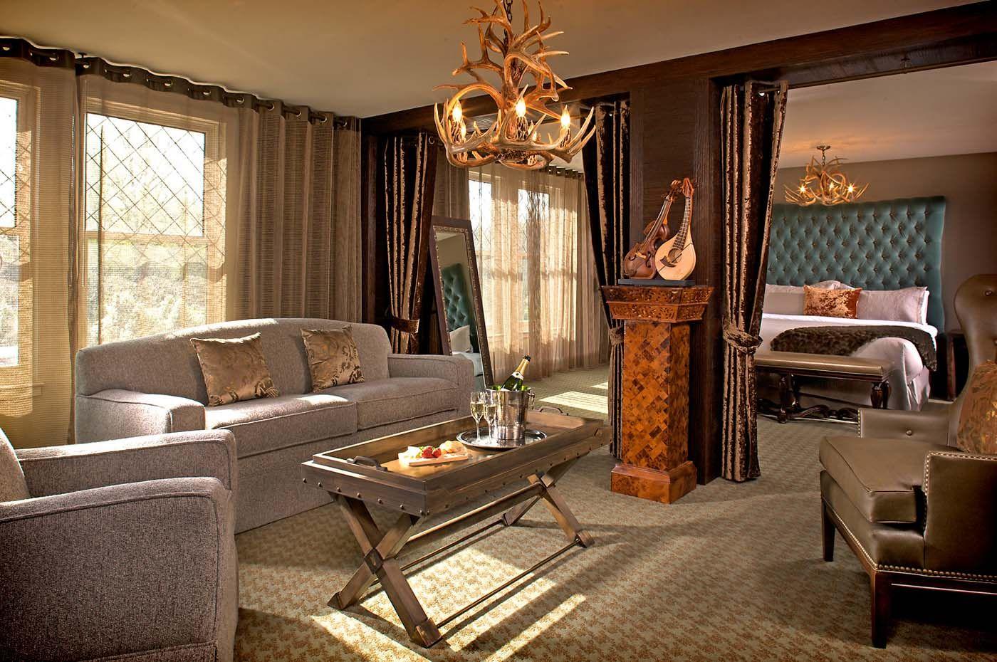 Grand Bohemian Hotel Interiors Grand Bohemian Hotel