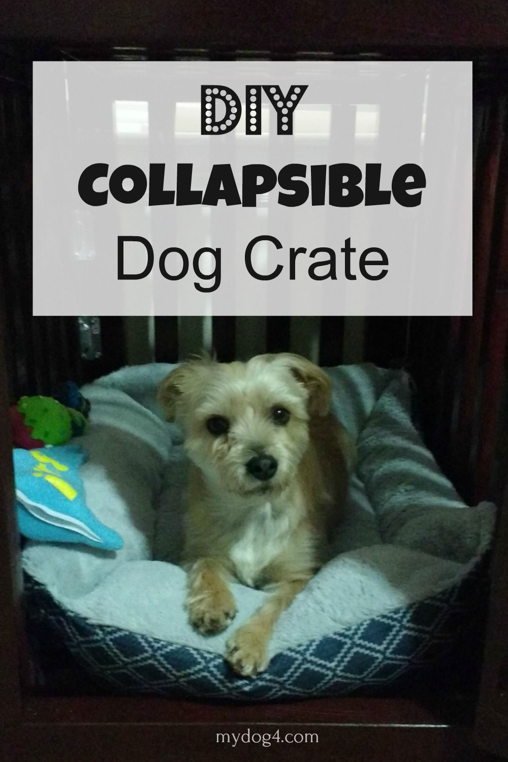 Dog treats collapsible dog crate diy dog crate dog crate