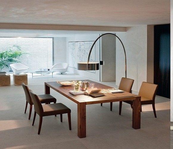 Click Interiores Luminarias De Piso Para Sala De Jantar Dining