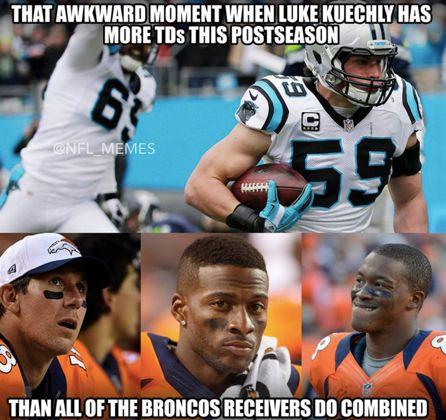 44 Funny NFL Memes 2015 / 2016 Season - Best Football Memes Ever