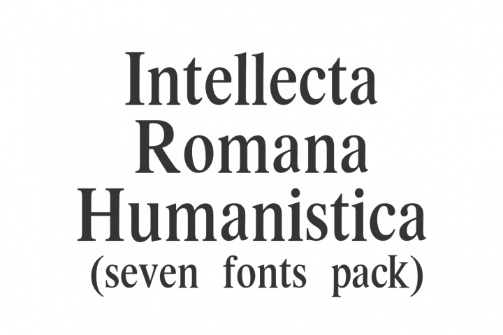 Download Intellecta Romana Humanistica (promotional limited time ...