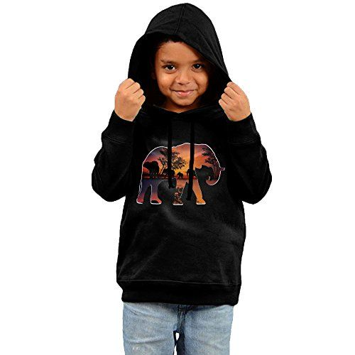 Drewbacca Girls Hipster Icons Hoodie