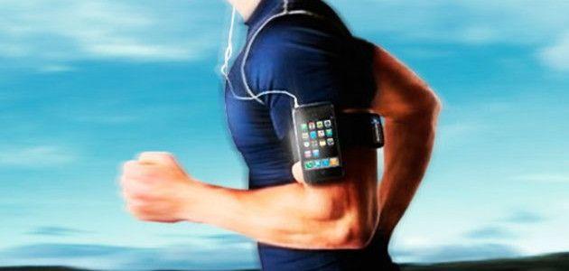 app para correr, si creo que van a correr como nunca con todos los delicuentes detras xD