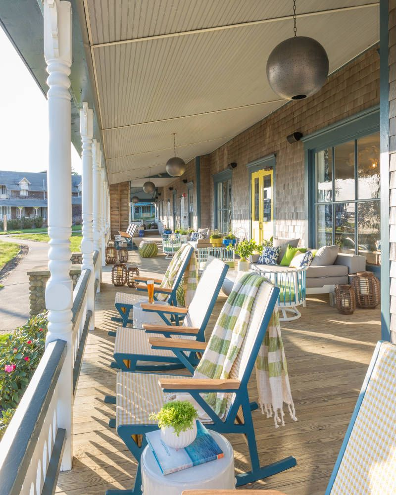 House of turquoise summercamp hotel oak bluffs marthas vineyard nyt child friendly