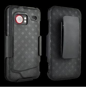 Htc droid incredible shell holster combo pack original books htc droid incredible shell holster combo pack original fandeluxe Images