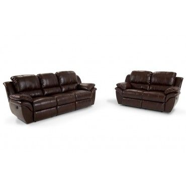 Best Apollo Power 2 Piece Set Sofa Bobs Furniture Living Room 400 x 300