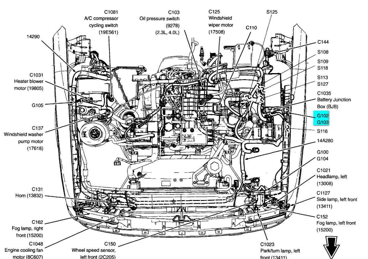 Gmc Canyon Wiring Diagram Latest Image For Car Engine