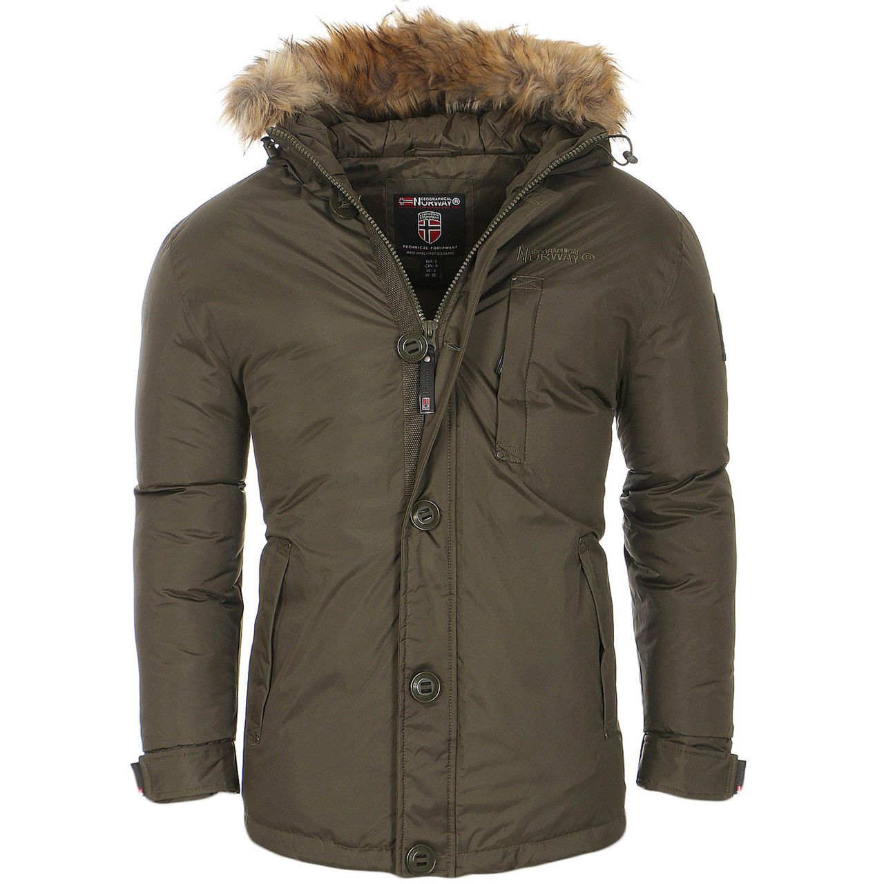 Carhartt winterjacke herren ebay