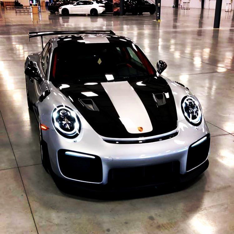 Porsche Car Show: Pin By Ray Demes On Cool Cars (Porsche's) (With Images