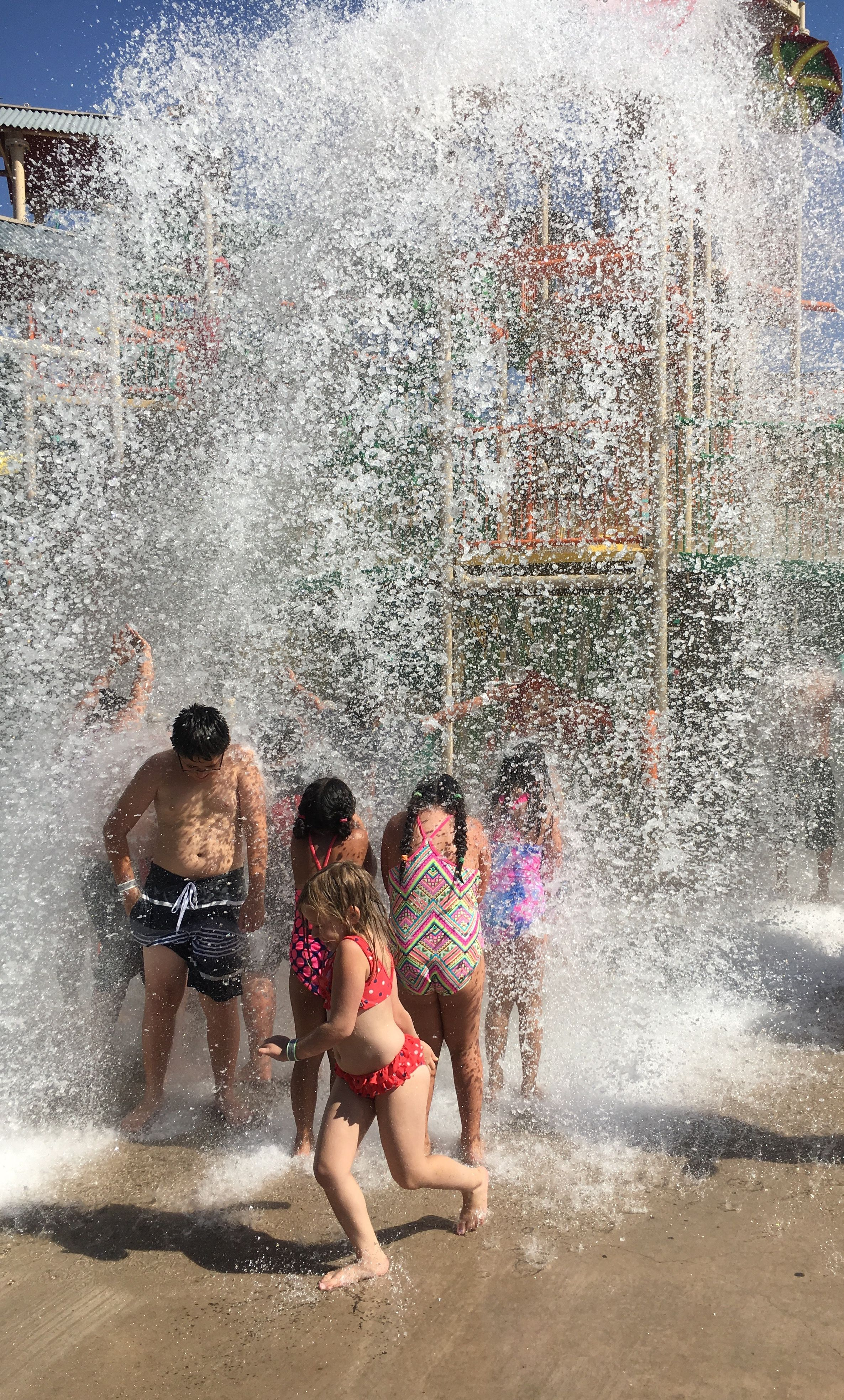 Albuquerque Kids Summer Activities