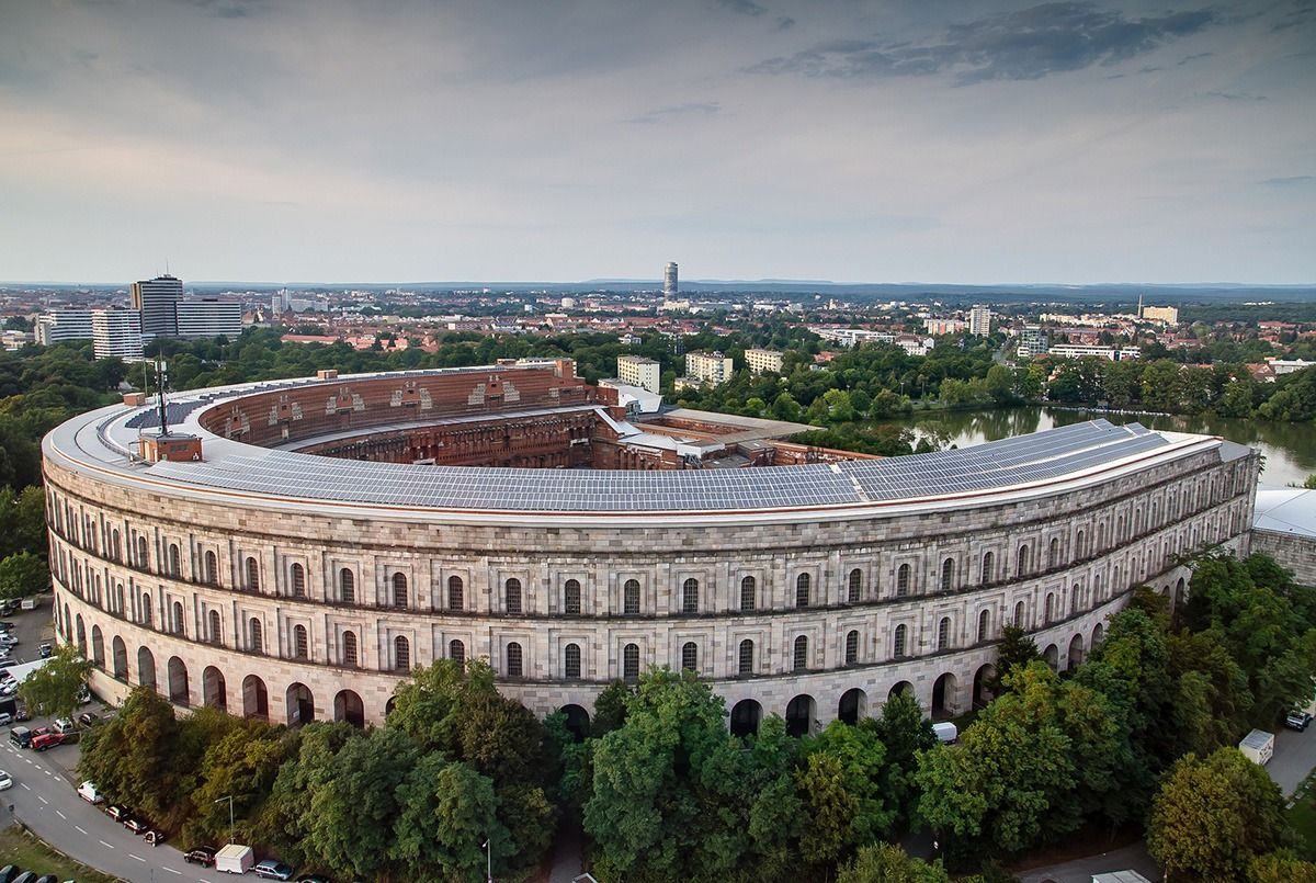 The 10 Best Things To See In Nuremberg Germany Germany Nuremberg Germany Nuremberg