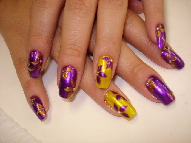 Pin by Charlotte Woodson Gremmer on Nails | Nails, Nail art