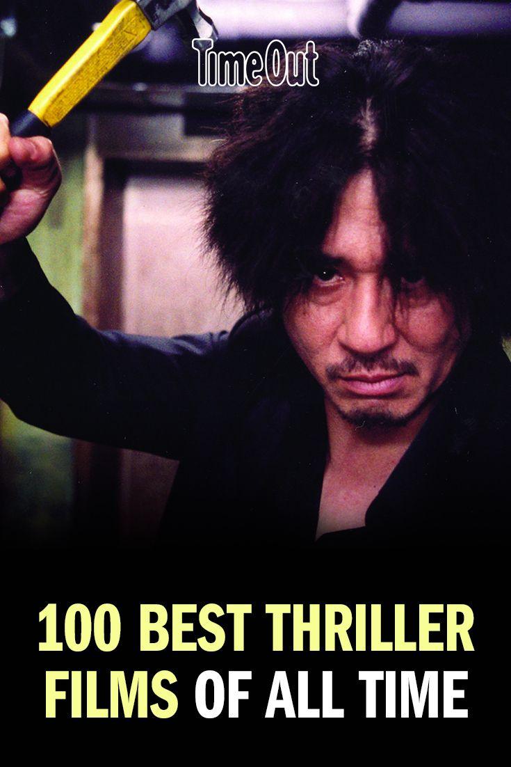100 Best Thriller Films Of All Time Thriller Film Psychological