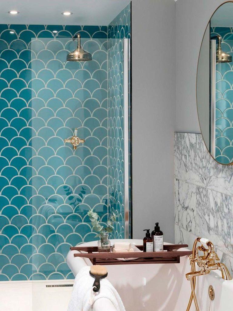 Prepara el bañador porque llegan... ¡los azulejos de ...