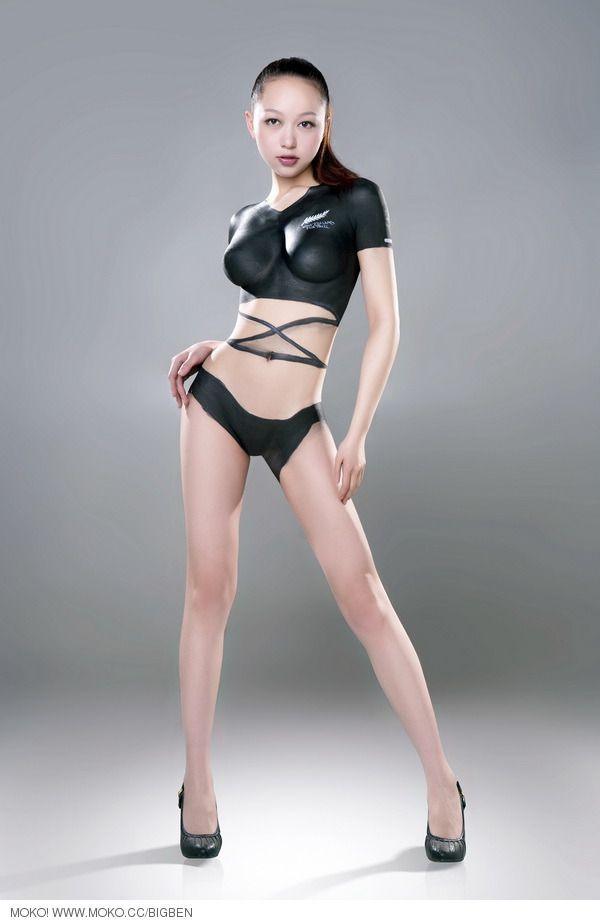 beautiful nude masturbating women