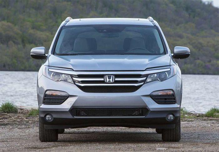 Honda Pilot 2018 Release Date >> New 2018 Honda Pilot Release Date Price Honda Pilot 2017