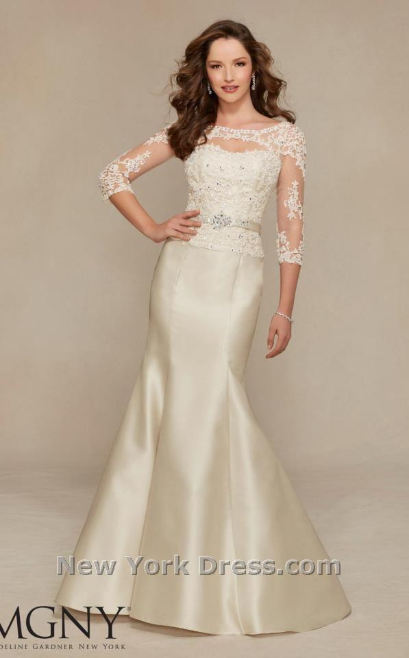 MGNY 71316 Dress - NewYorkDress.com  803d426f49
