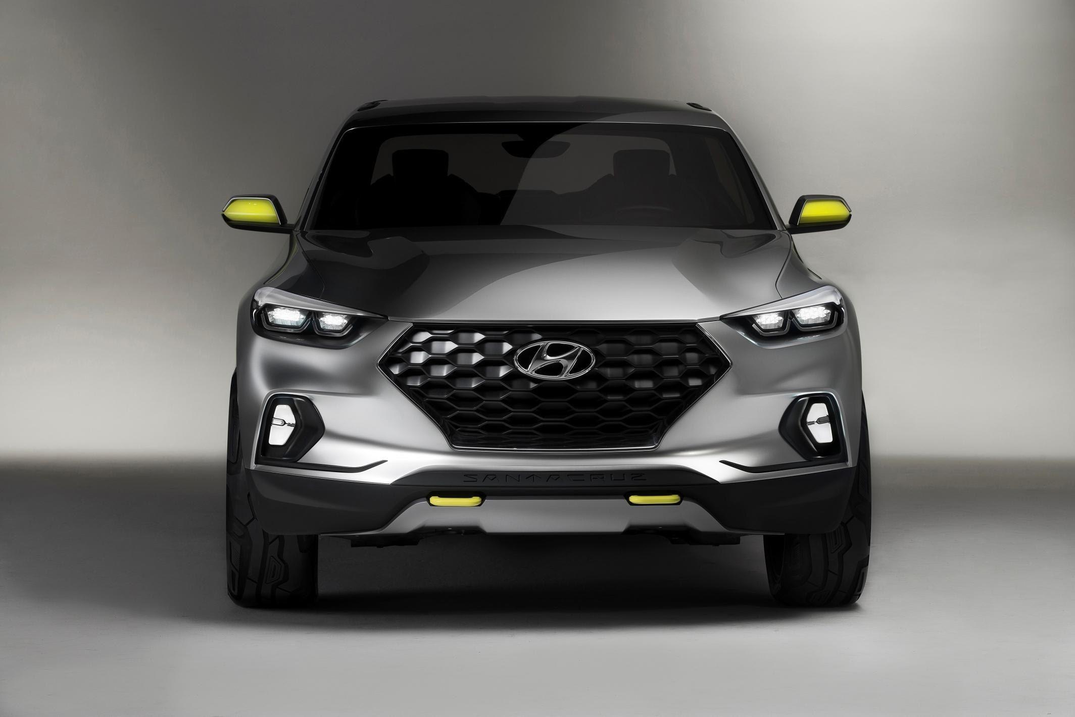 When Will The Hyundai Truck 2020 Come Out Hyundai Tucson Hyundai Cars New Hyundai