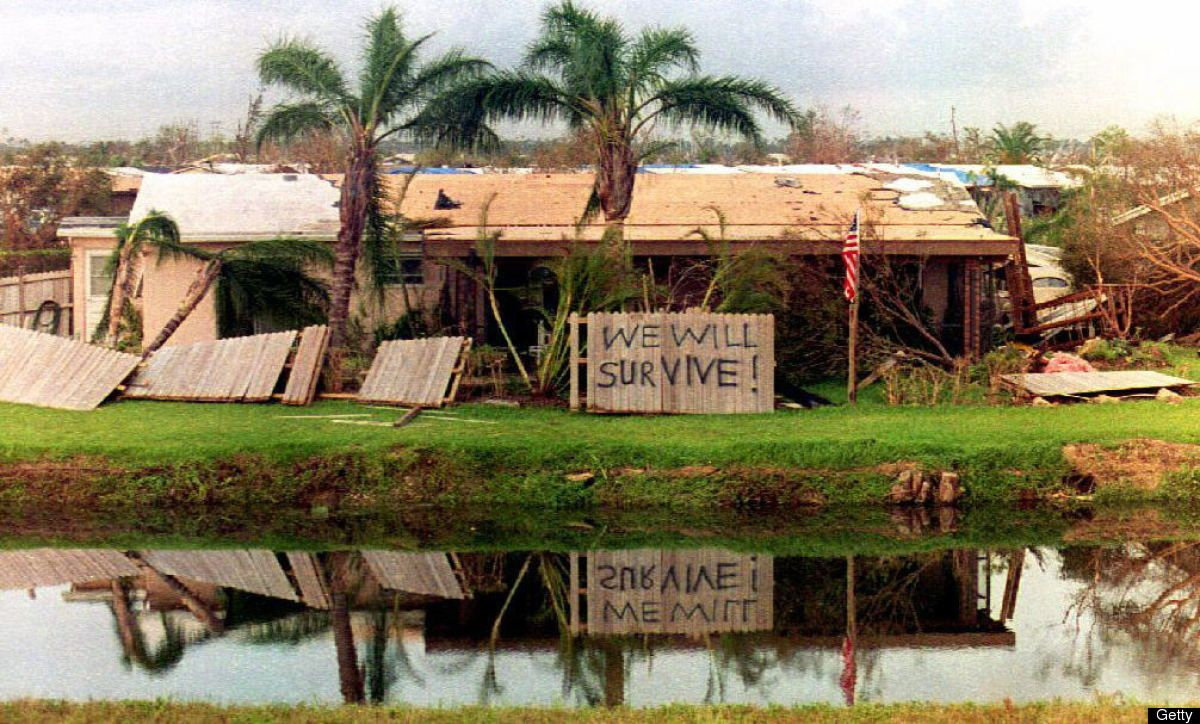Hurricane Andrew at 20: Miami Herald Reporters Remember