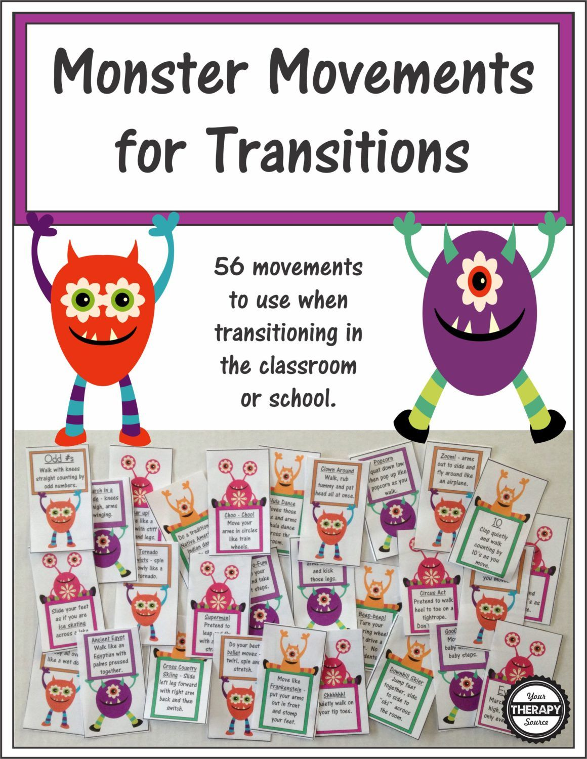 How To Help Students Transition Between Activities