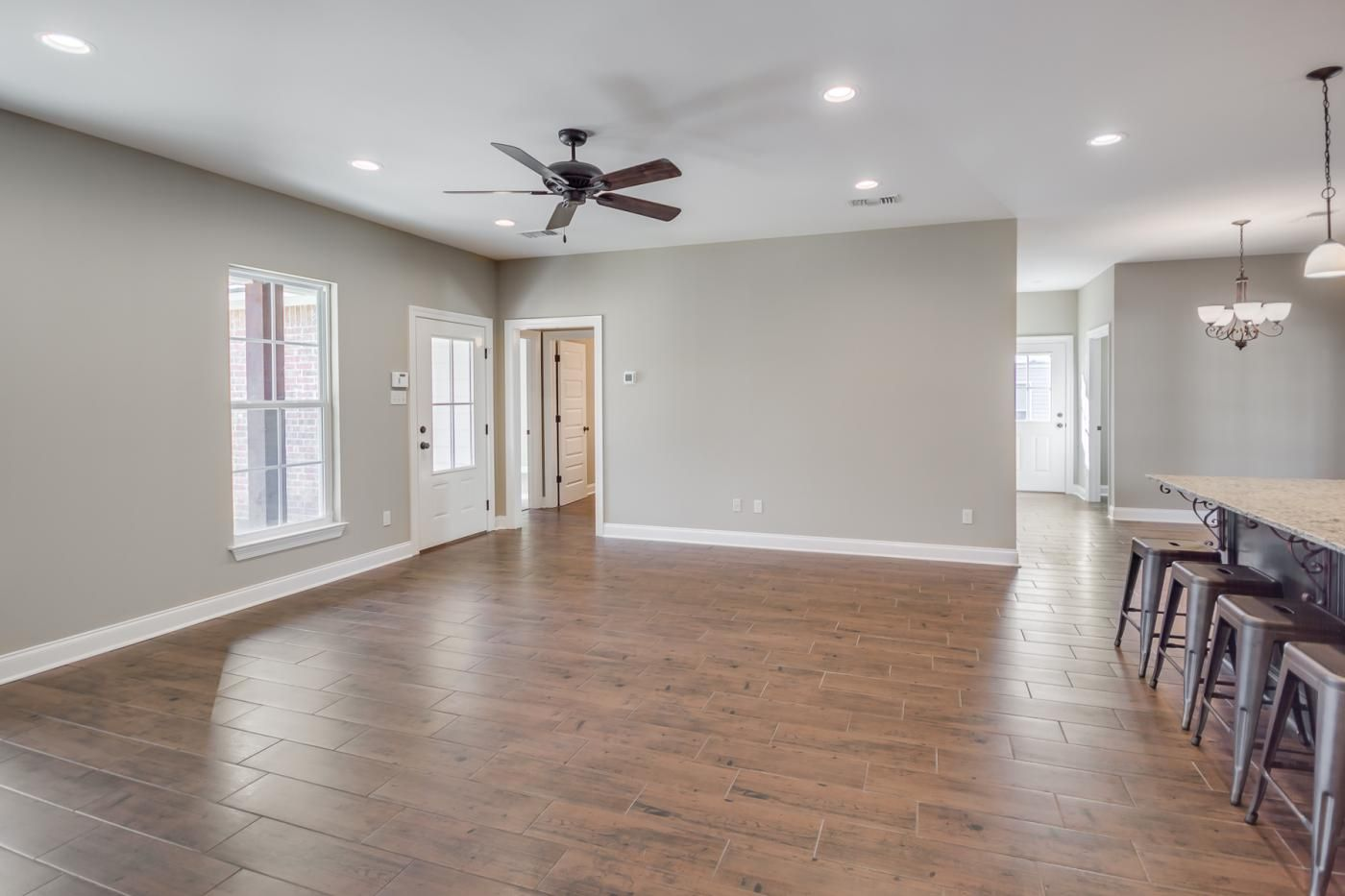 Cypress Bayou Collection | Lafayette New Homes | Grey ...