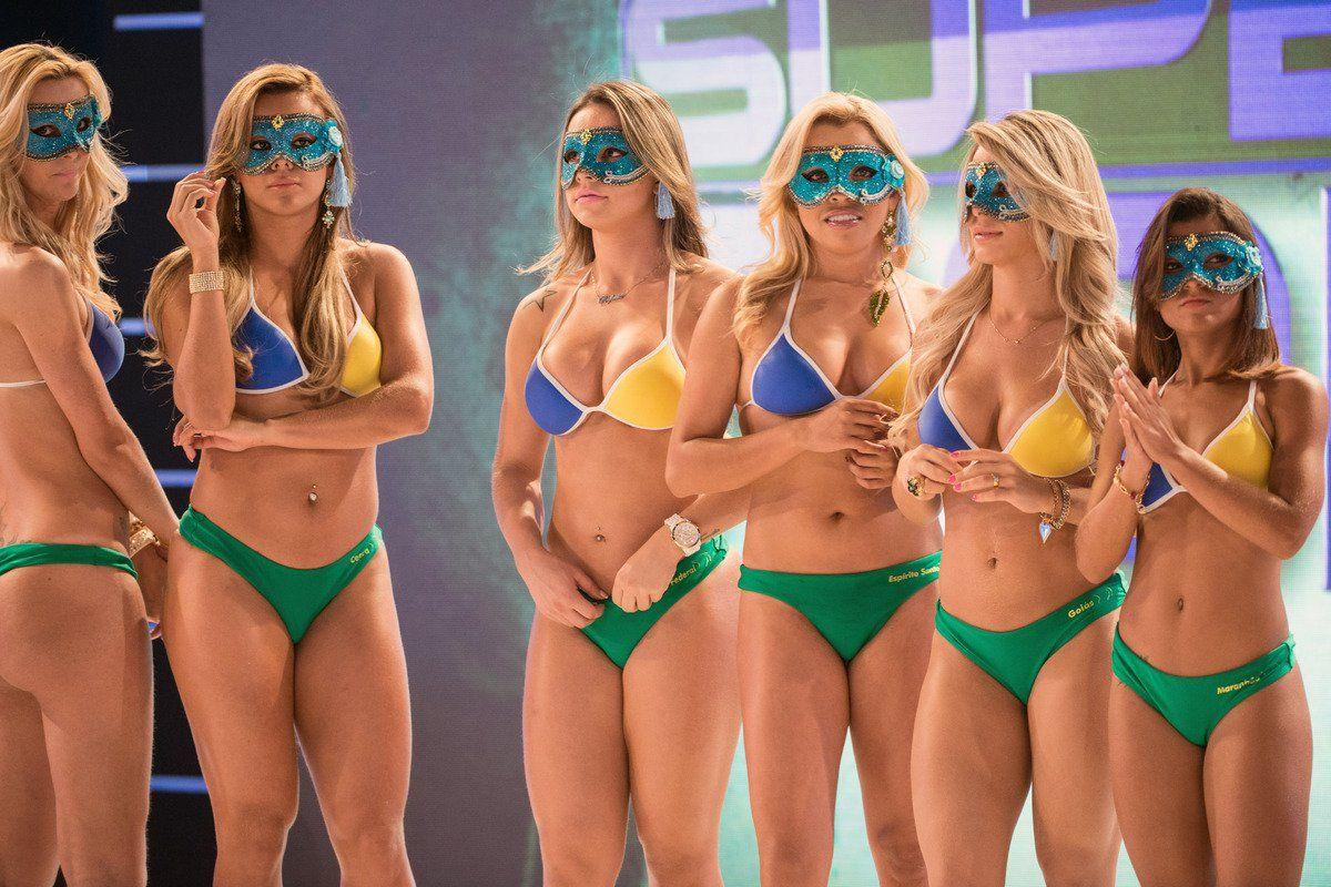 Bikini Rafaella Fornazieri nude photos 2019