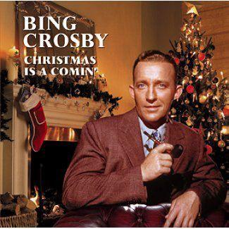 Bing Crosby + Christmas Music = A Must | Classic christmas, Bing crosby, Christmas favorites