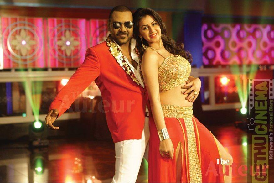 Motta Shiva Ketta Shiva Tamil Movie Latest Gallery Hot Actresses South Indian Actress Malayalam Actress