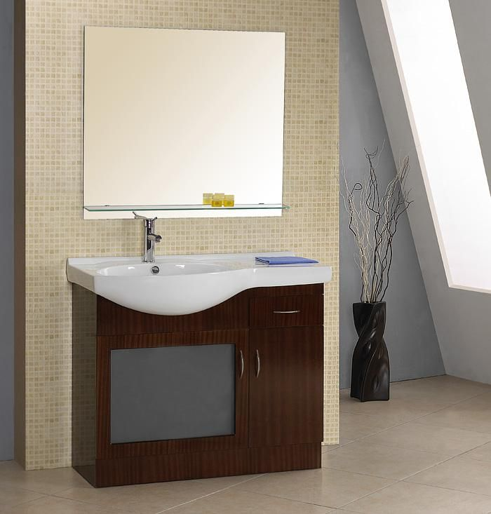 Dreamline Eurodesign Vanity Bathroom Vanities And Sink Consoles