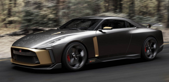 2020 Nissan Gt R50 Concept Interior Release Date Merely One Of The World 2020 Nissan Gt R50 Concept Interior Release D In 2020 Nissan Gt R Nissan Gt Nissan