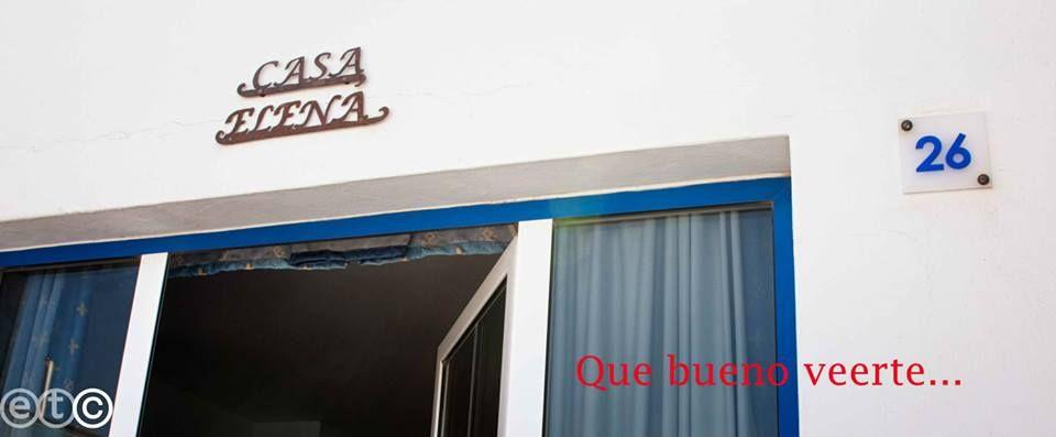 Casa Elena in Nautilus Lanzarote By Elena Trombetta