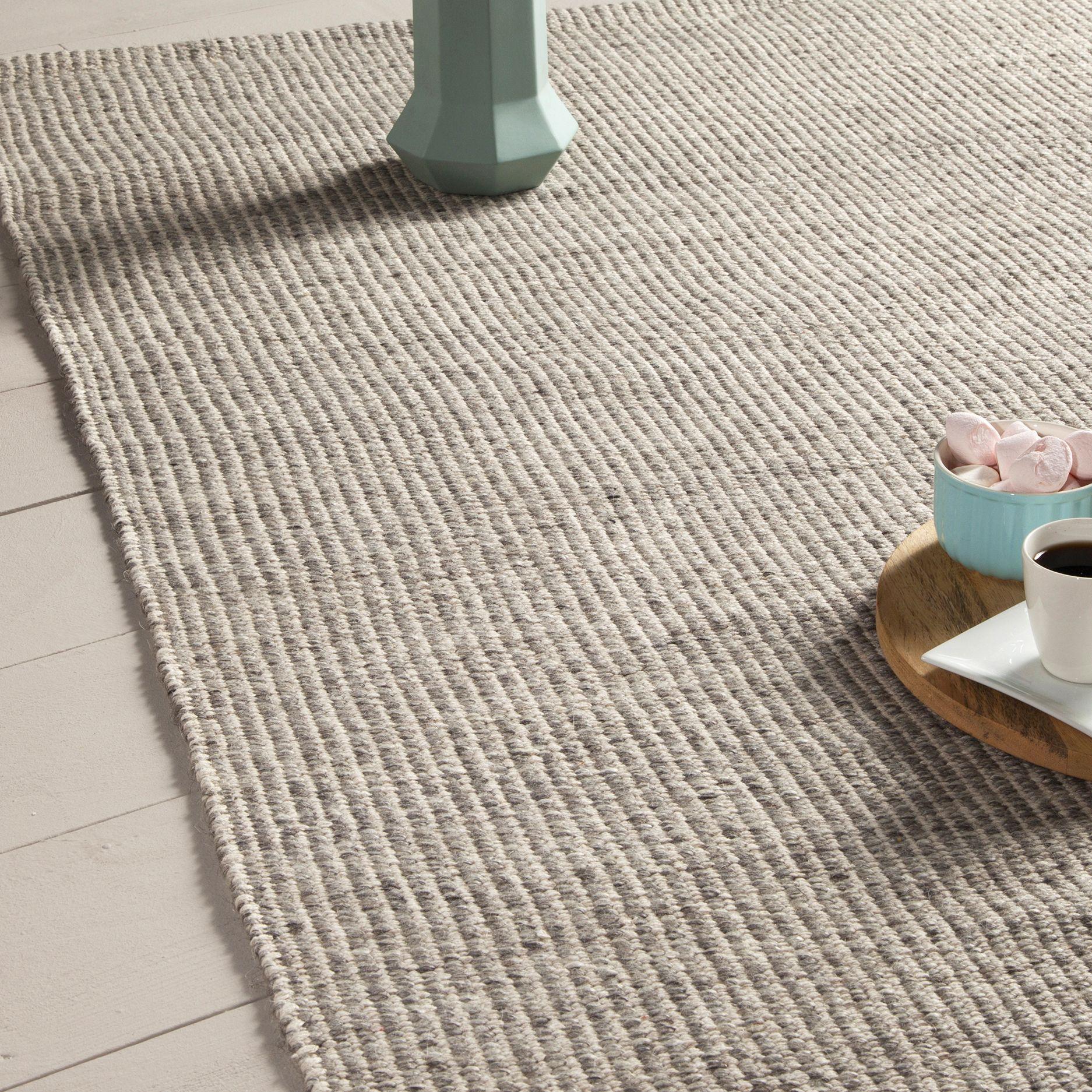 recto : mélange de laine et de viscose verso : revêtement 100% coton