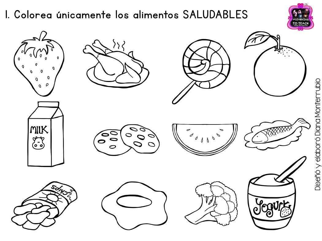 Fichas Examen Infantil Y Preescolar Dificultad Media Baja