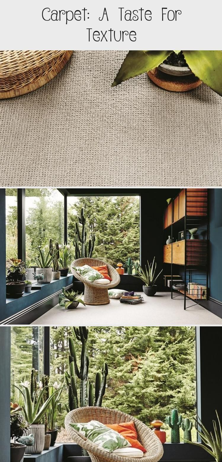 Carpetright Earths core textured carpet adds a natural