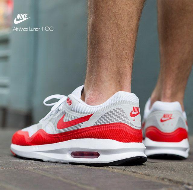 Nike Air Max 1 Lunar | Shoe Fetish | Running shoes nike