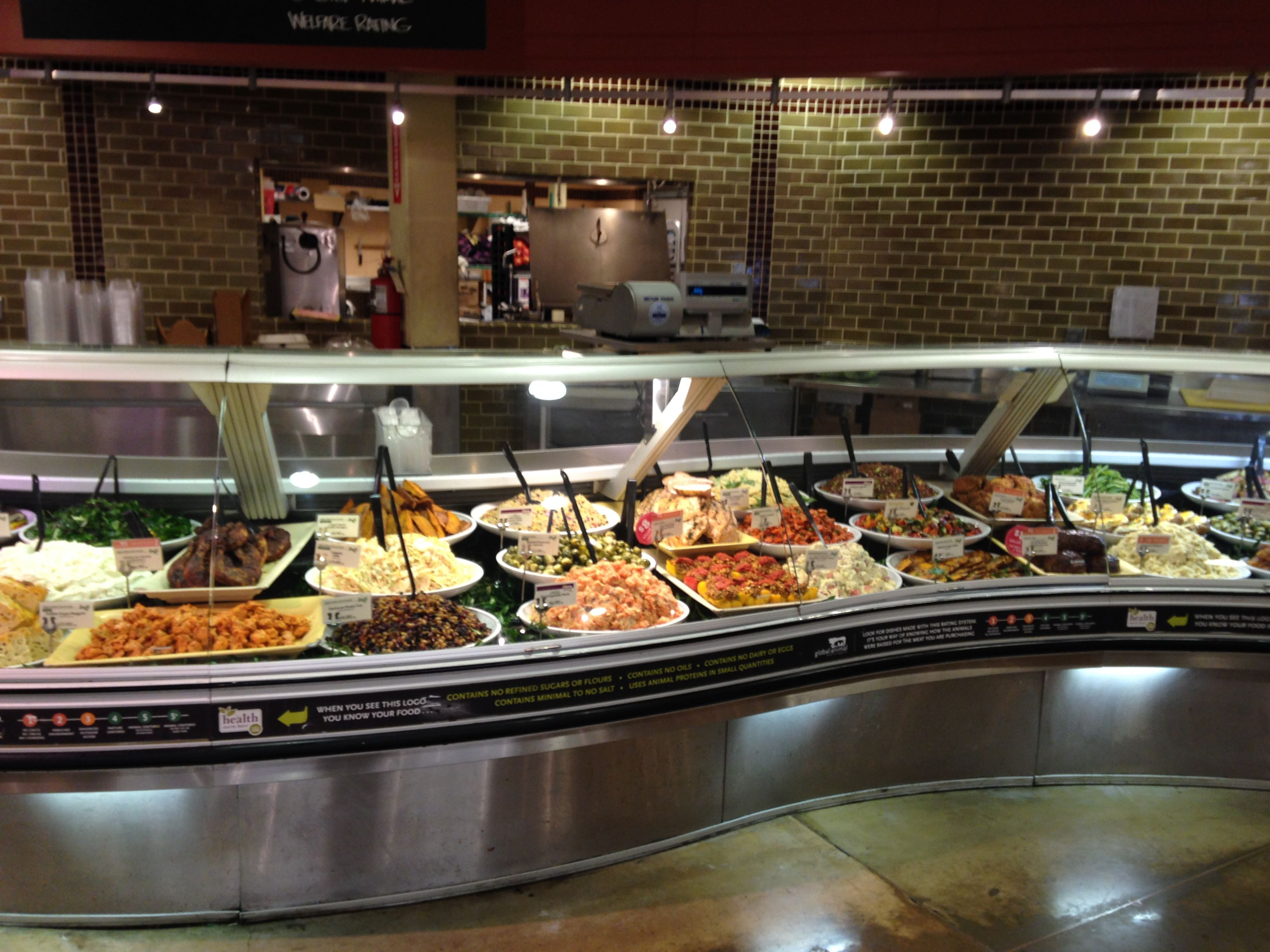 Bring the whole hungry family to whole foods with images