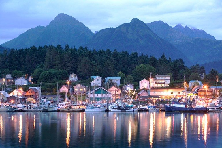 The 20 Most Beautiful Towns in America