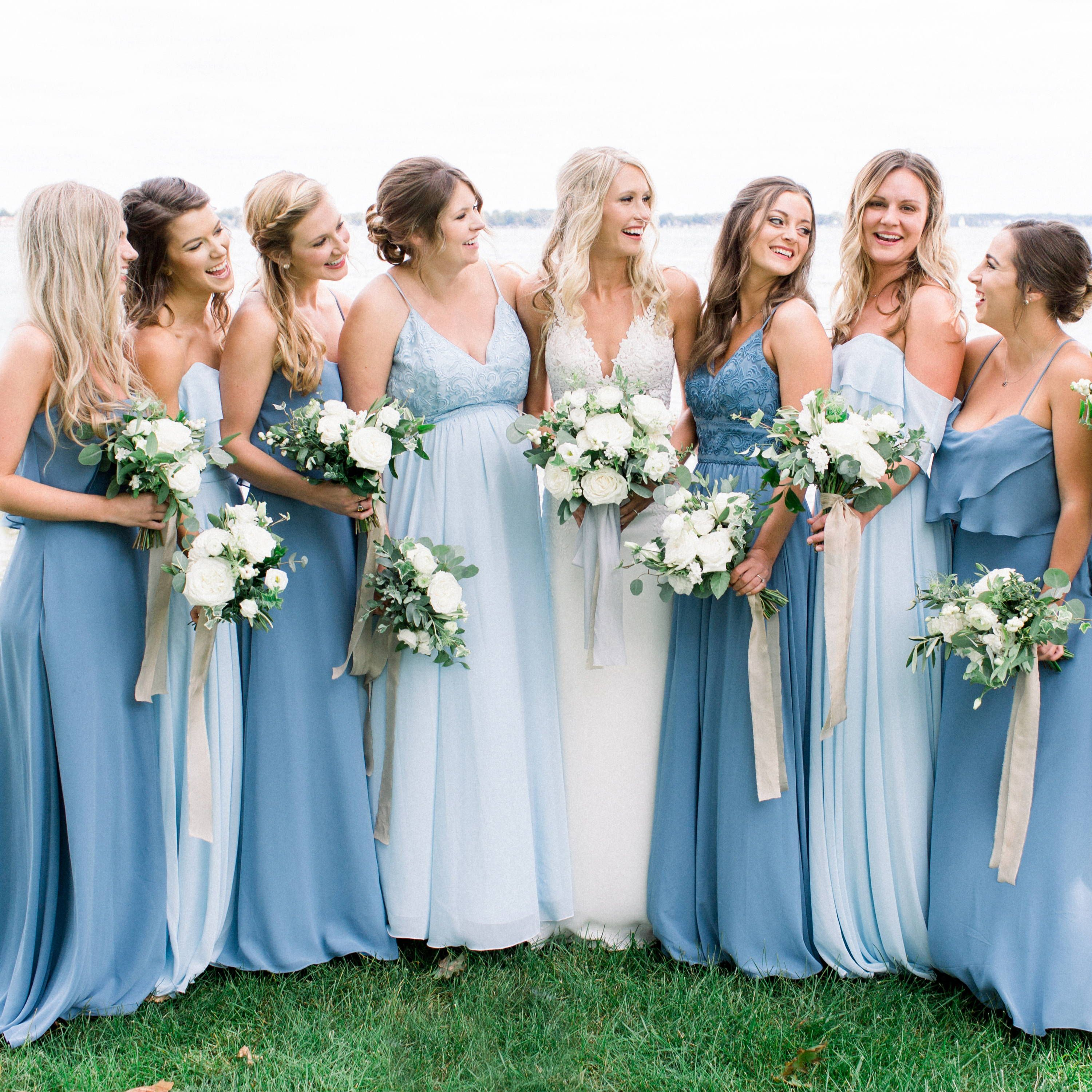Free Fabric Color Swatch Mismatched Bridesmaid Dresses Blue Beach Bridesmaid Dresses Blue Bridesmaid Dresses [ 3000 x 3000 Pixel ]