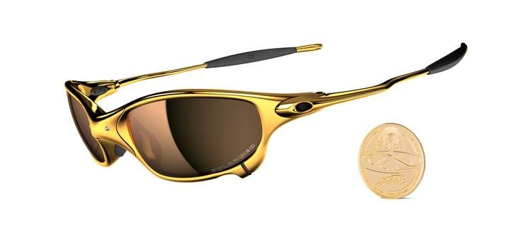 Limited Edition Oakley